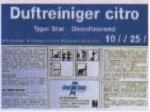 Allzweckreiniger Citro (grün) 1Lt.